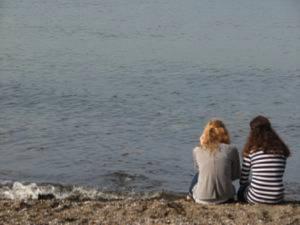 Seite an Seite - Begegnungswochenende für trauernde Jugendliche an der Ostsee