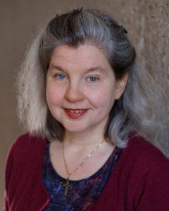 Barbara Mieves