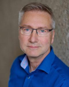 Hans-Werner Ahrend