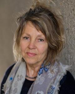 Martina Barnert