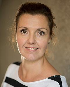 Stephanie Vogel